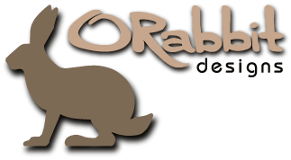 ORabbit Designs logo